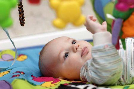 Pediatric Feeding Therapy Woodbridge CT